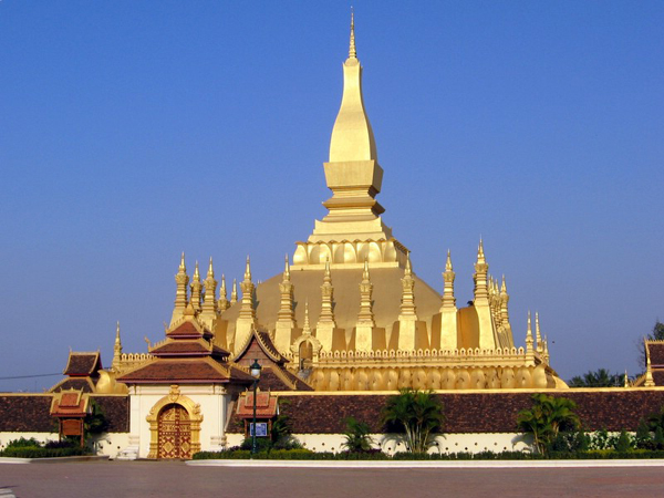 Vientiane, Laos- Land of the Temples (part 1) | Indochina Highlight