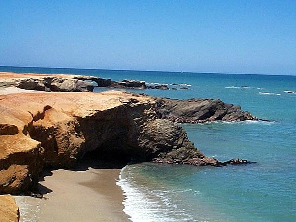 Macanao Beach, Venezuela