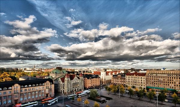 what to do in finland Somero