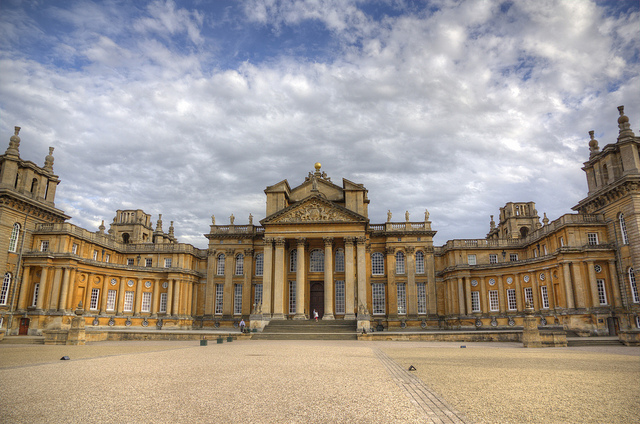 Visit Blenheim Palace