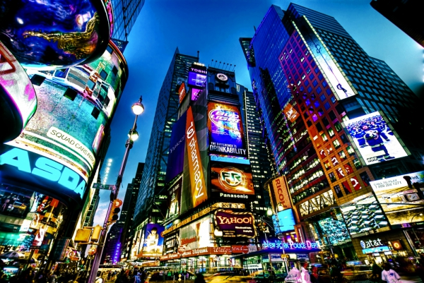 9 fun tourist attractions in the united states travel for Fun places to go in ny