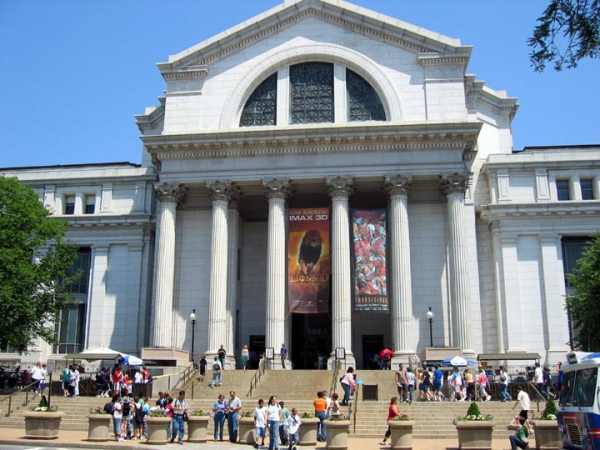 Visit Smithsonian Museums