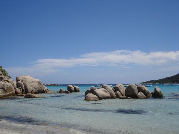 Porto-Pollo France  city photos gallery : Porto Pollo, Corsica 9 Marvelous Mediterranean Island Beaches…