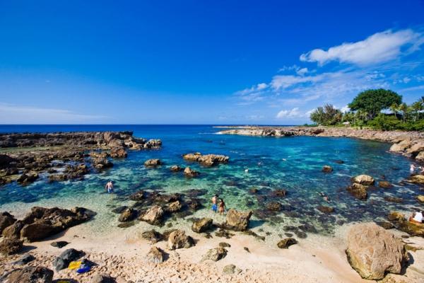 oahu beaches pupukea beach park