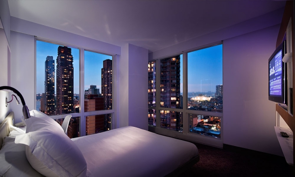 Yo Hotel New York