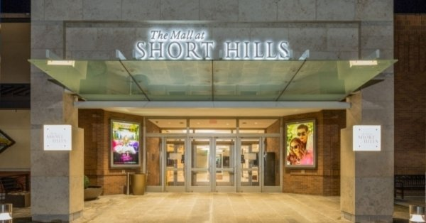 The Mall at Short Hills, New Jersey