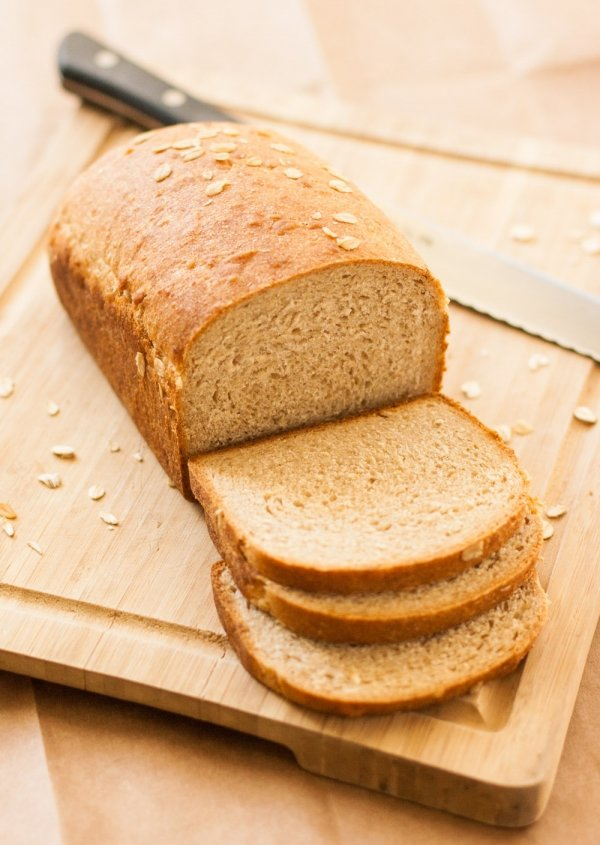 Make Homemade Bread & Butter