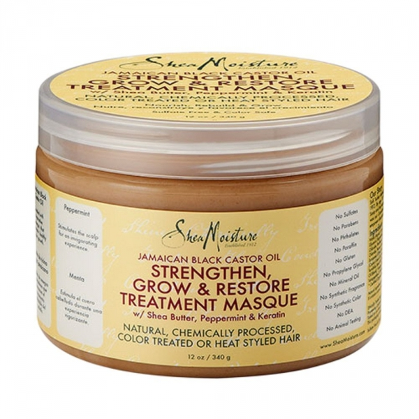 Shea Moisture, food, produce, JAMAICAN, BLACK,