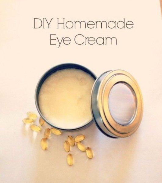 Coconut Eye Cream