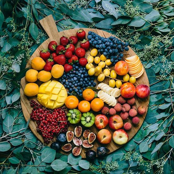 food, plant, produce, painting, fruit,