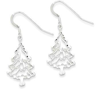 Beautiful Silver Trees