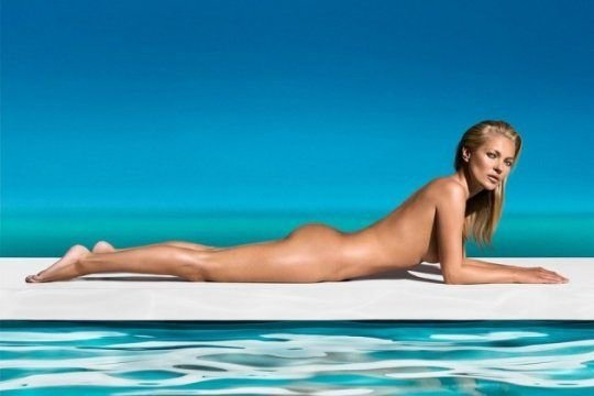 Kate Moss St Tropez,human action,sun tanning,human positions,swimming pool,