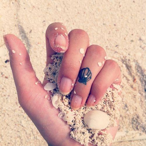 Little Tiny Shell