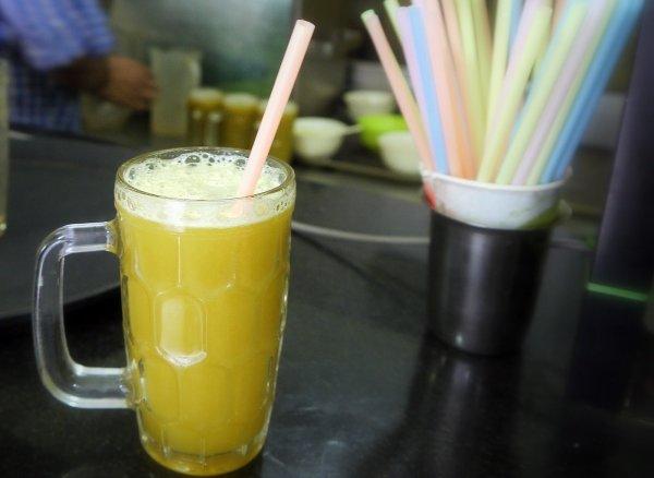 Evaporated Cane Juice