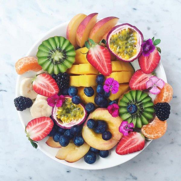 Find Fruits and Veggies You like