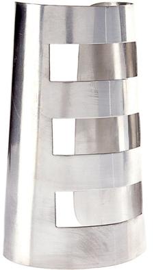ASOS Armour Cuff Bracelet