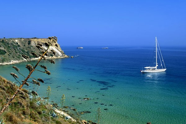 Cruising the Greek Islands