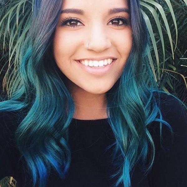 hair,color,face,blue,black hair,