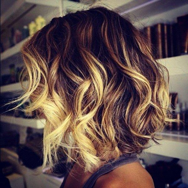 Highlights 72 fabulous ideas for summer hair inspiration highlights pmusecretfo Choice Image