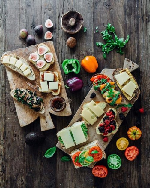 art, christmas decoration, food,