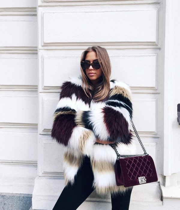 fur clothing, clothing, fur, outerwear, textile,