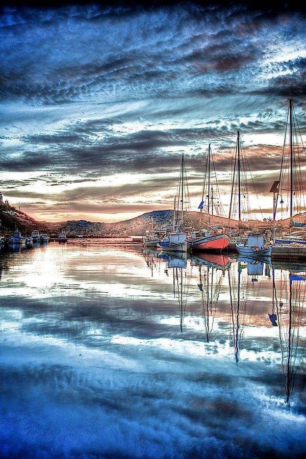 Ios, Cyclades