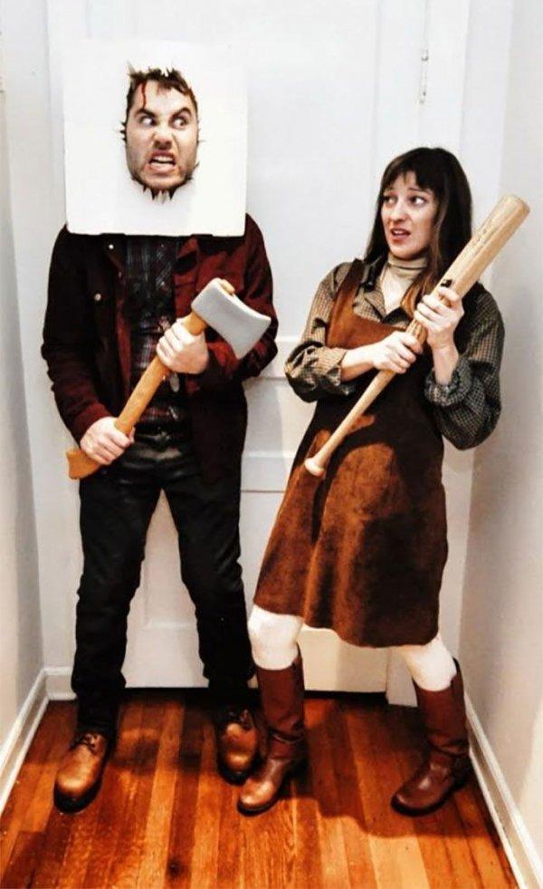 costume, fur,