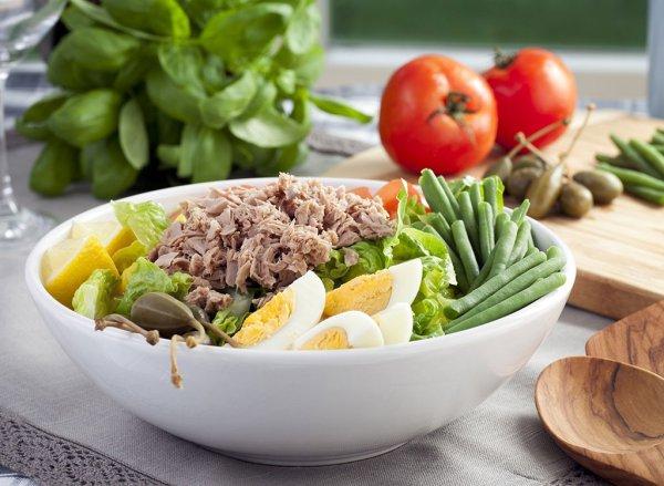 food, dish, salad, meat, cuisine,