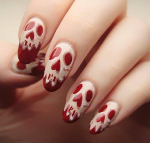 nail,finger,pink,nail care,red,