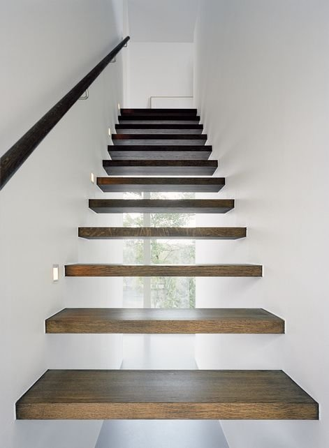 See Through STAIRCASE 47 Amazing Staircases You 39 Ll Want To