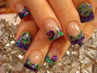 nail,finger,hand,manicure,glitter,