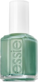 Turquoise and Caicos from Essie