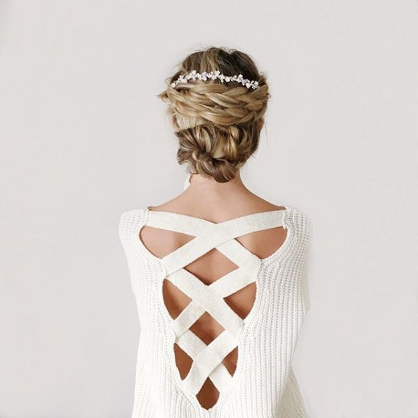 clothing, hair, hairstyle, cocktail dress, dress,