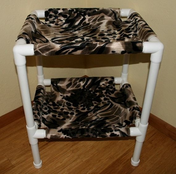 Animal Print Pet Bed 31 Diy Pet Beds For Your Furry