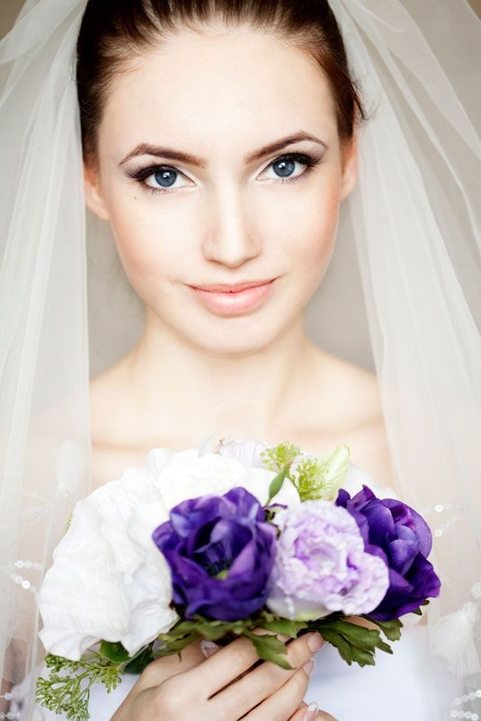 8. Bridal Glow - Blush is Back: Heres How Blush Can Make ...