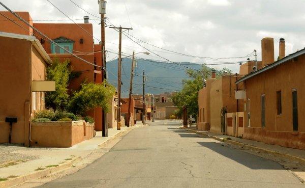 Dilia, New Mexico