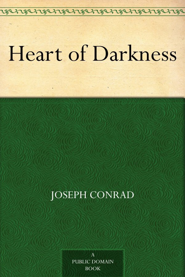 ignorance and racism in joseph conrads heart of darkness In his essay entitled an image of africa: racism in conrad's heart of darkness  chinua achebe makes the claim that joseph conrad was a 'thoroughgoing racist' .