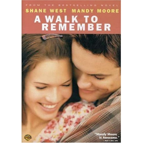 A Walk to Remember, A Walk to Remember, A Walk to Remember, human action, nose,