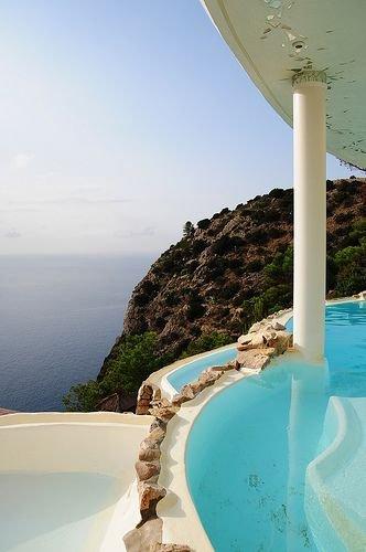 Ibiza Spa La Posidonia, Thalasso
