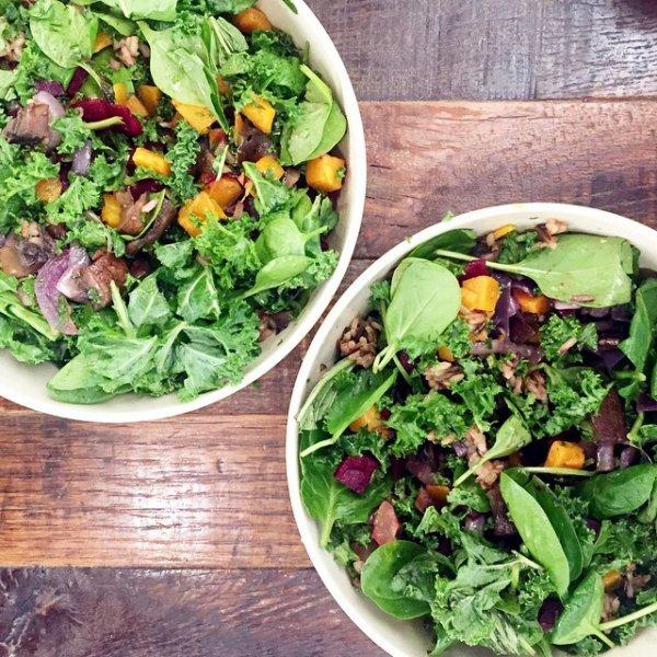 dish, food, salad, produce, vegetable,
