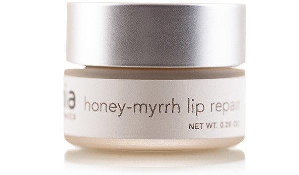 Honey Myrrh Lip Repair