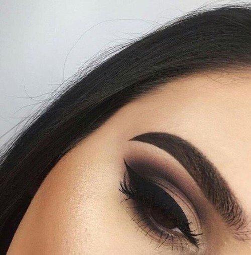 eyebrow, face, eye, nose, eyelash,
