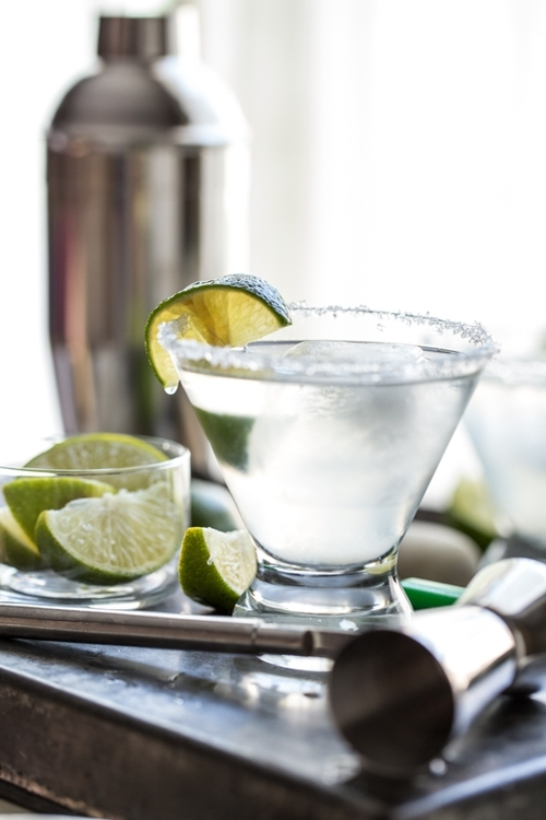 Who Doesn't Love a Margarita?