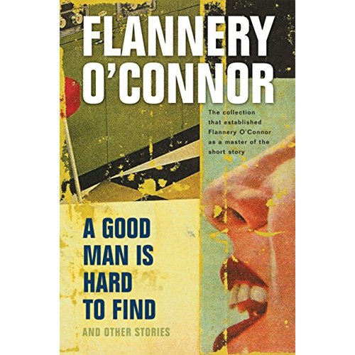 the vampiric motives in oconnors a good man is hard to find And find homework help for other a good man is hard to find questions at  is the southern setting for understanding the characters and their motivations.