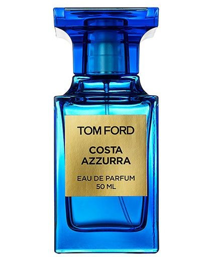 costa azzurra by tom ford beauty 8 perfumes perfect for. Black Bedroom Furniture Sets. Home Design Ideas
