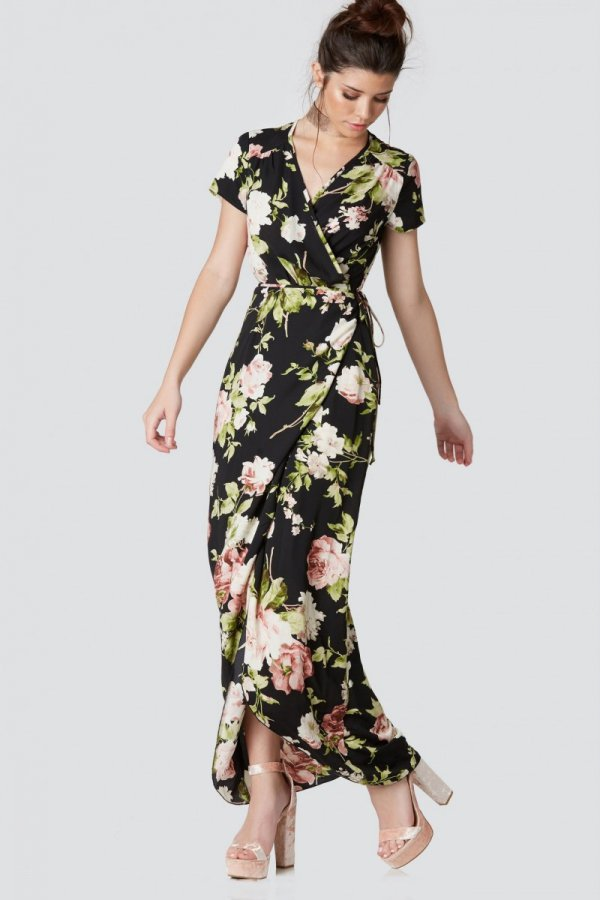 dress, clothing, day dress, sleeve, gown,
