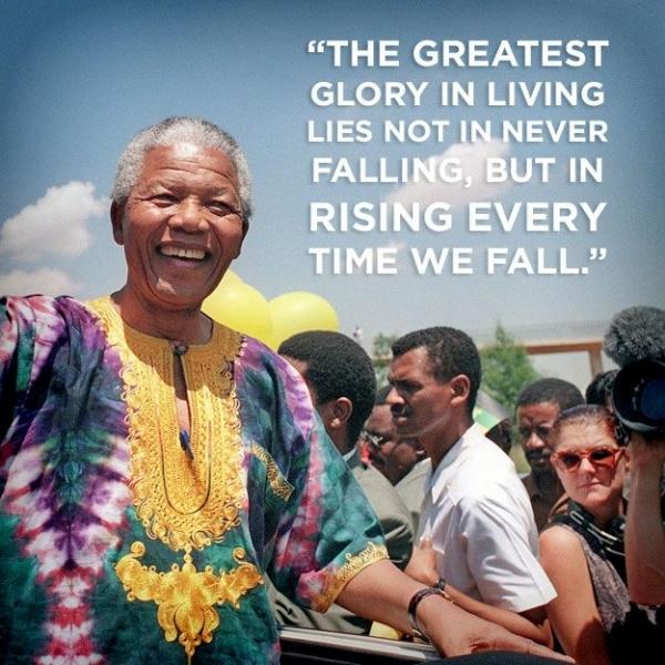 Keep Rising