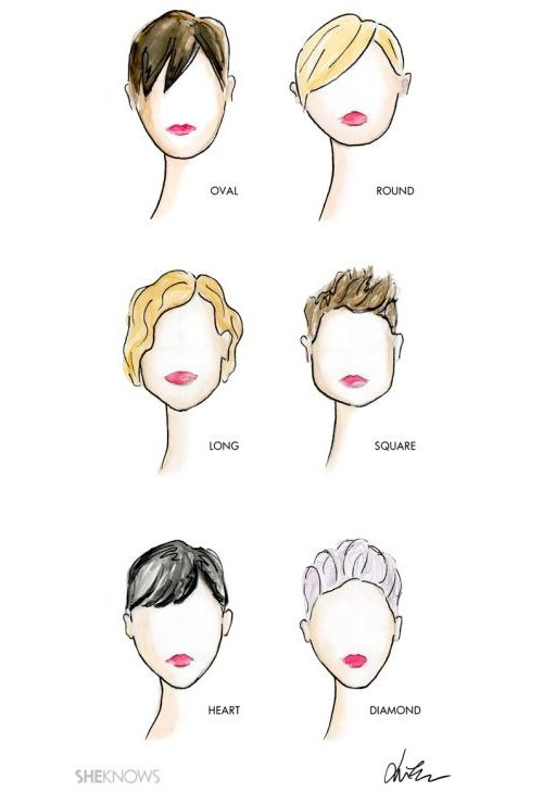 The Best Pixie Cut for Your Face Shape
