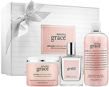 Philosophy Amazing Grace Gift Set - 26 Sephora Gift Sets to Put…