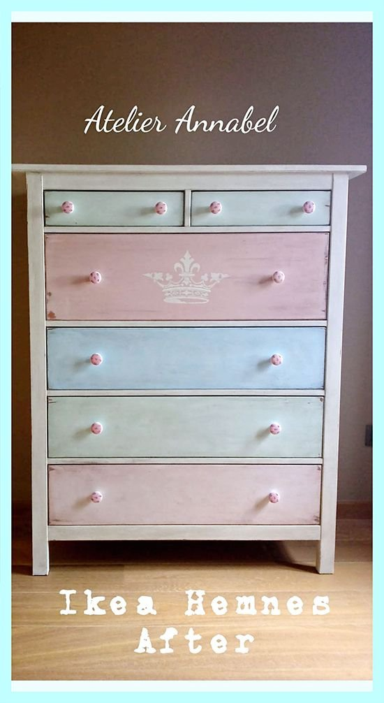 Give It A Chalk Paint Job 41 Chest Of Drawer Makeovers
